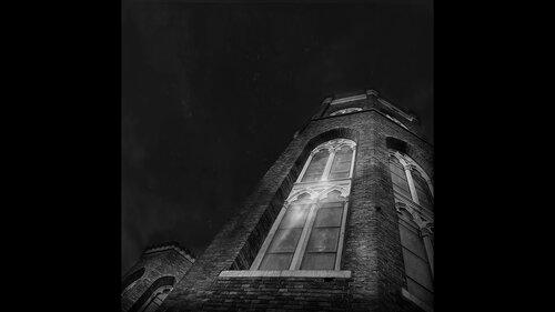 poppop Kapucinska crkva Gospe Lurdske - Dvije kule