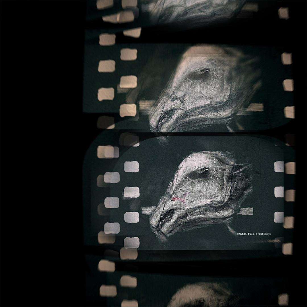 ....kratki film o ubijanju.....
