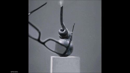 poppop Bio sam na izložbi skulptura Mladena Ivančića
