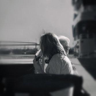 poppop Brod u Rijeci ili čekajući svoga čovjeka