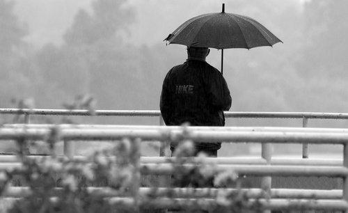 prolaznik I bijaše nedjelja....i bijaše kišovita
