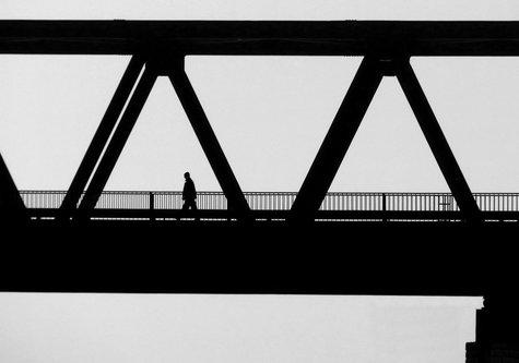 prolaznik Na mostu sve po starom