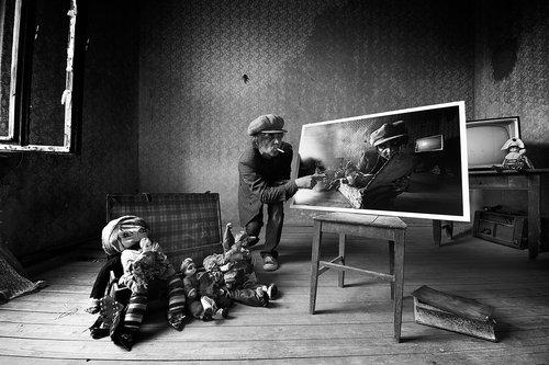 psychodaddy Little academy