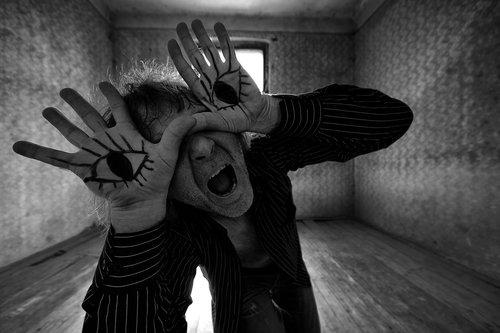 psychodaddy Schizophrenia