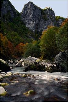 rabos Jesenji pejzaž