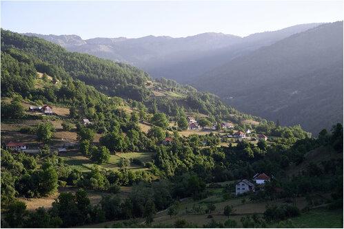 rabos Selo V