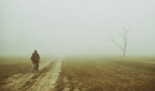 radnaskela S biciklom na jutrenje