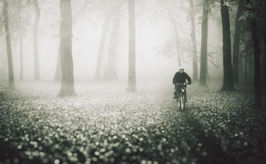 čist biciklizam