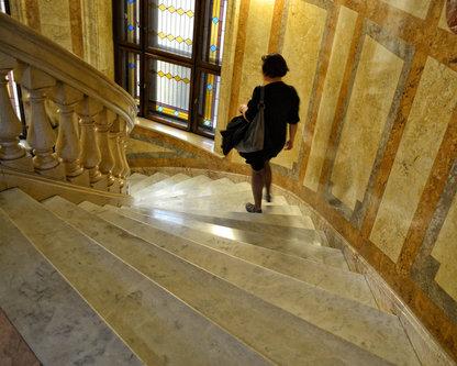 renatak niz stepenice