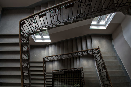 renatak stepenicama