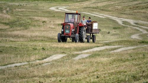 renatak traktor