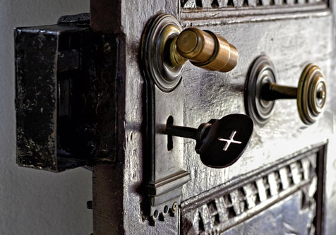 renatak ključ