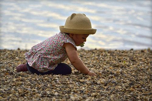 renatak na plaži
