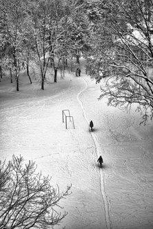 renatak snežna staza