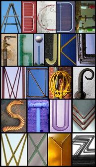 robert Cevasta abeceda