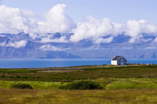 robert Fjord islandski