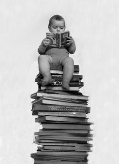 robert Čitanje naopako