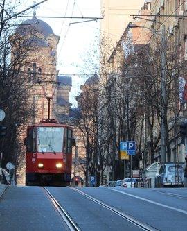 rouz84 U susret tramvaju