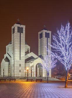 s5rovic Crkva Svetog cara Konstantina i carice Jelene