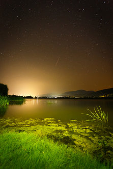 s5rovic Bovansko jezero