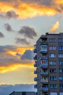 samrich zalazak sunca