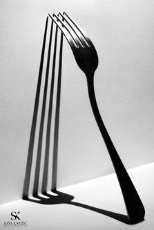sasaknezic One fork