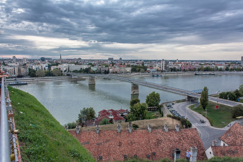 sashaforking Novi Sad