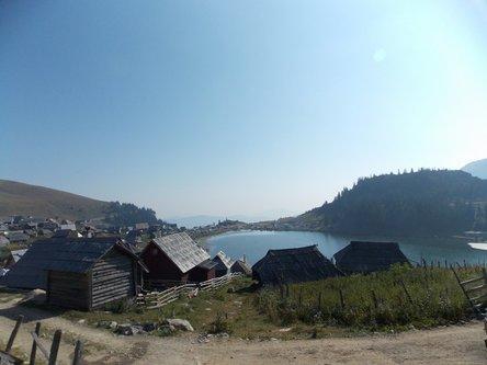 selim Prokoško jezero