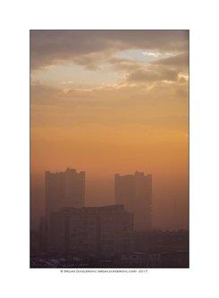 sigerdjan Sunce zalazi ... pm10 ostaju
