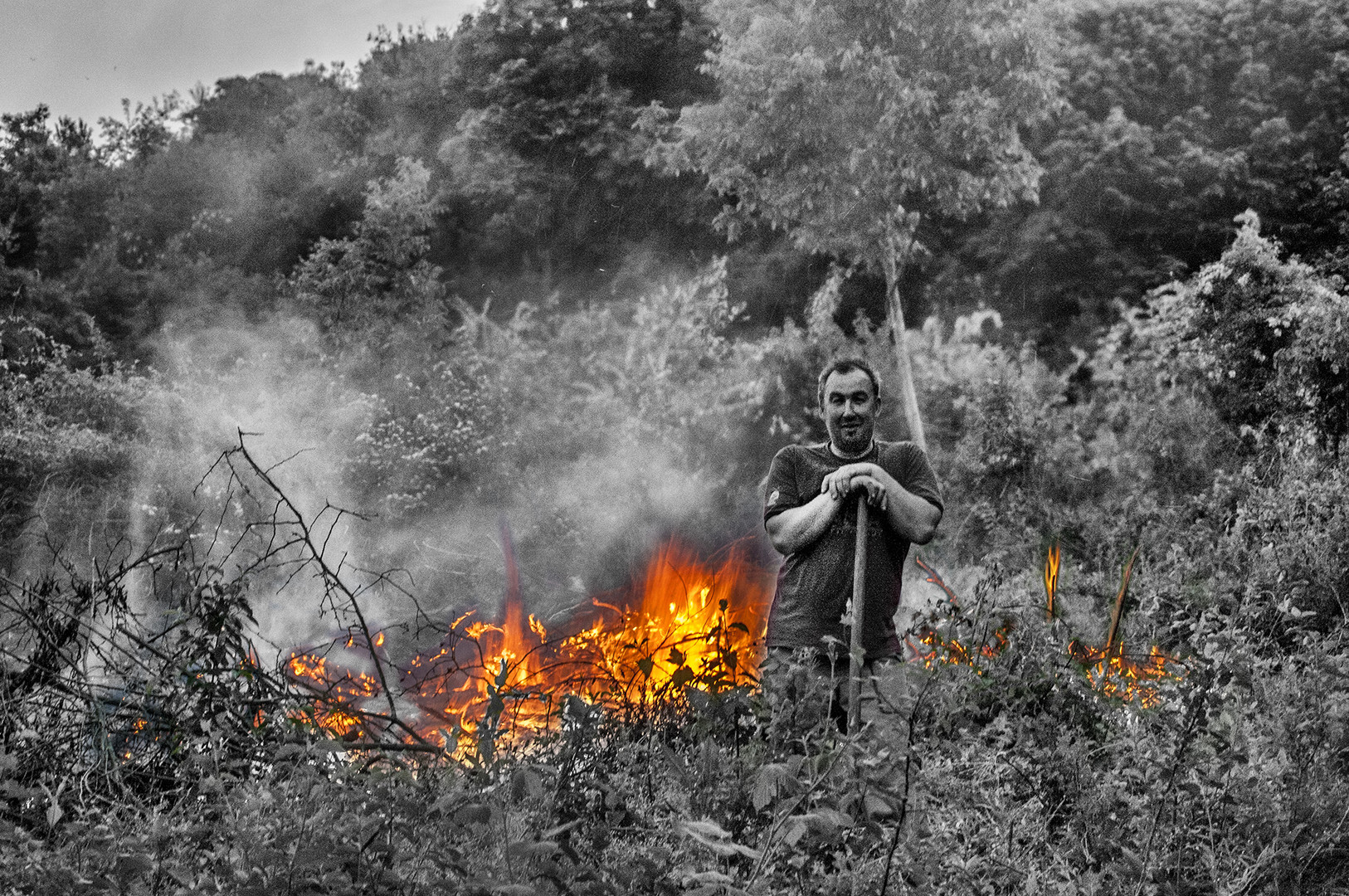 Crash&Burn