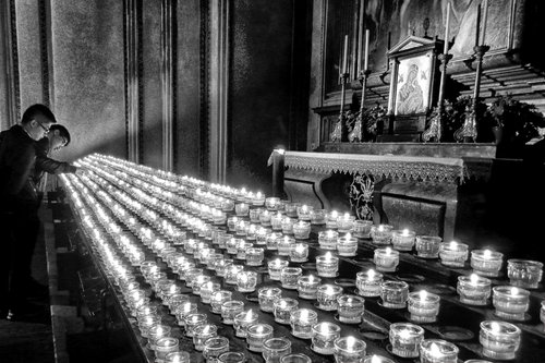 sladja sveće
