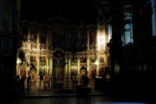 sladja pripreme za liturgiju