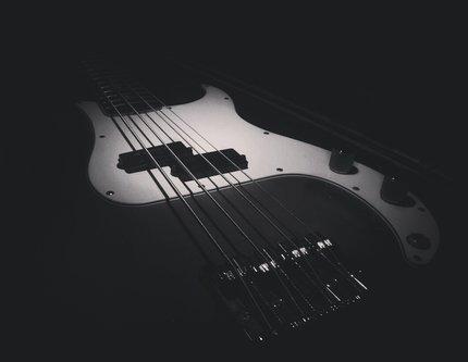 slatom92 Bass guitar