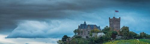 stalex Klopp Castle
