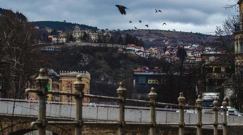 stalex Sarajevo