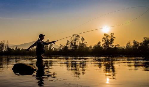 stalex Flyfishing
