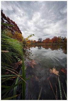 strkov Jesen u Gradskom parku