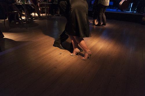 strkov Tangom Legs No. 2