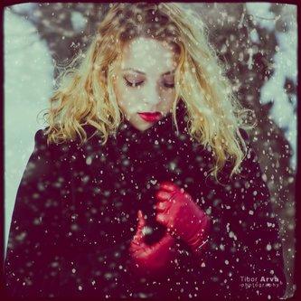 tibor-arva Jedne zime...