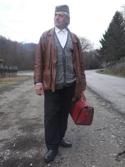 umornipesnik Krenuo u Valjevo na sv.Alimpija