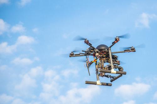 vemapn Dron 1