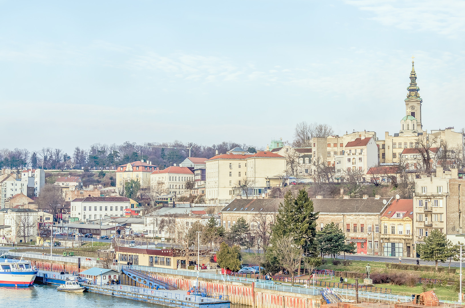 19.02 Pogled sa Brankovog mosta 1.fr