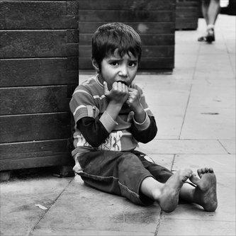 vesnasvesna Hunger