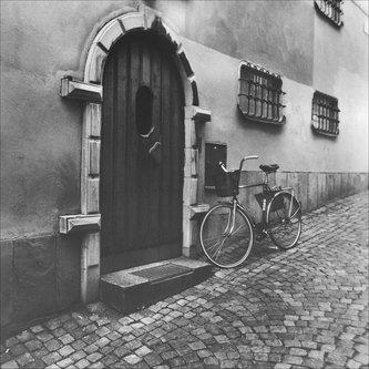 vesnasvesna Stockholm stole my soul