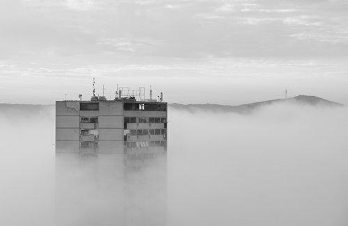 vlada Magla nad gradom