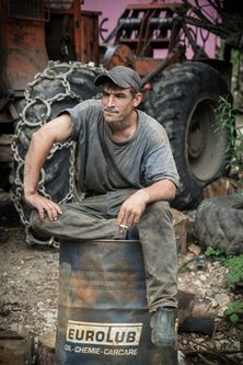 vukashin Portret srpskog radnika