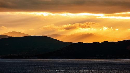 yohmah Zlatno doba dana ili na stranjskom golden hour