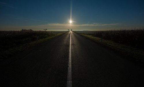 zaxspeed Linija Sunca