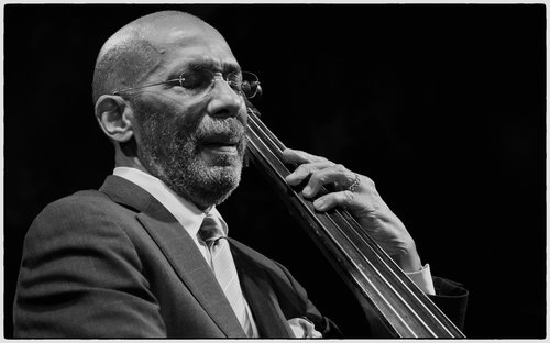 zazajovic Ron Carter