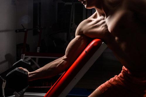 zeljanplavi biceps triceps....
